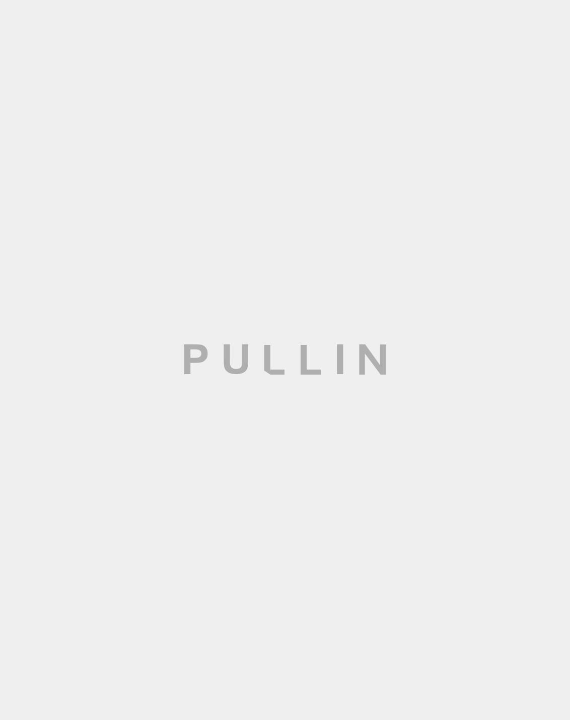 Key holder allblack unisex - pullin 1